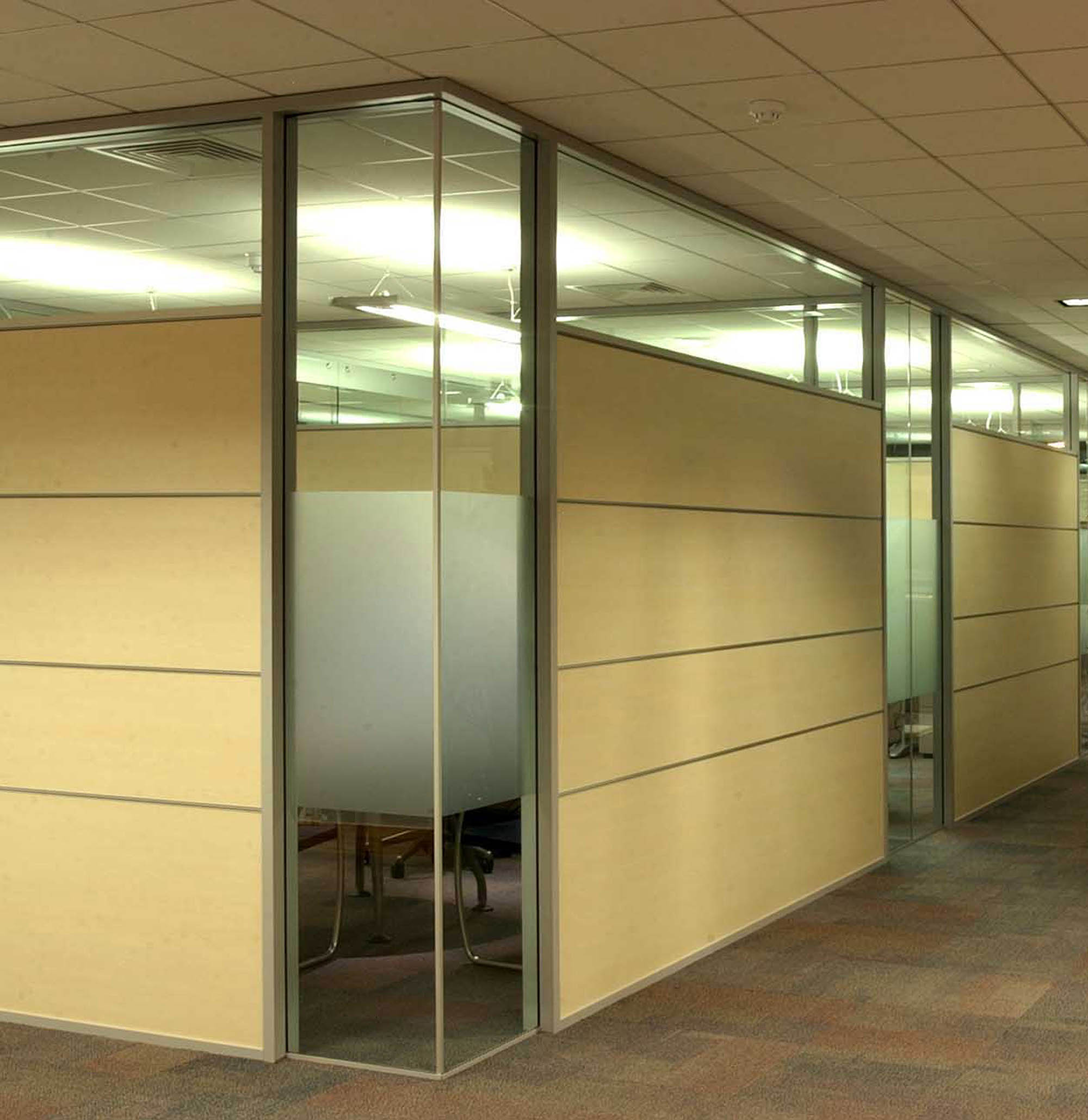 Glass Partition Designs  Glass Wall Systems  Glass