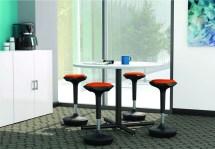 Office Cafeteria - Break Room Furniture