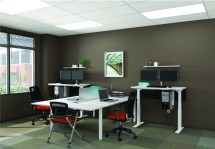 Modular Workstations - Cubicle Furniture Office