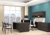 Office Desk And Chair Set - Executive Furniture -office