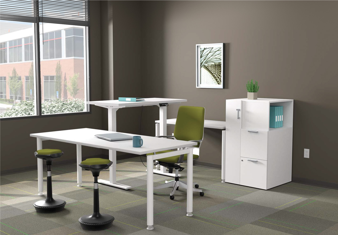 Executive Office Furniture Suites  Executive Furniture