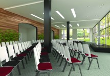 Office Chairs And Tables - Training Room Furniture