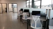 Office Design Furniture Installation In Boise Id