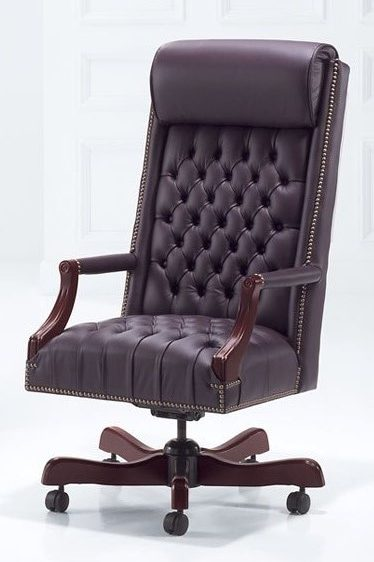 Executive Chair 10