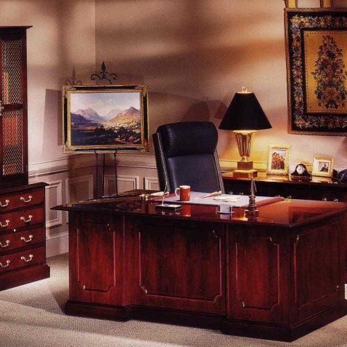 Executive Desk 5