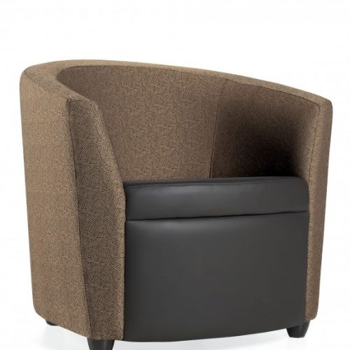 Office Lounge Chair 3
