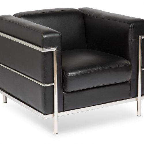 Office Lounge Chair 8
