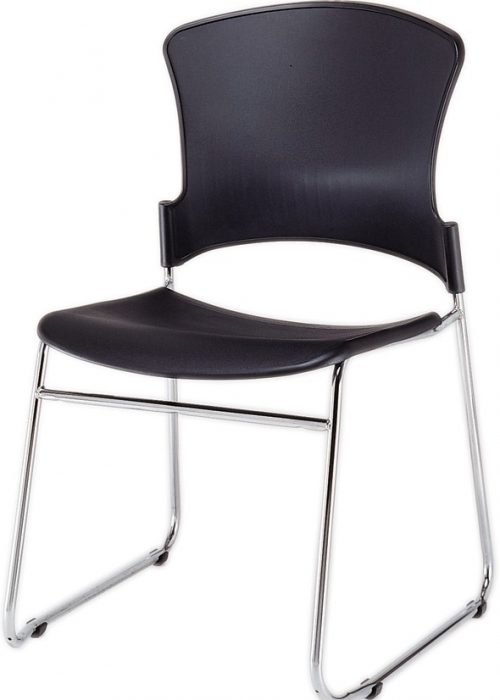 Stack Chair 8