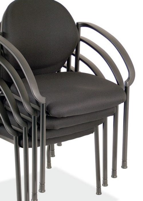 Stack Chair 9