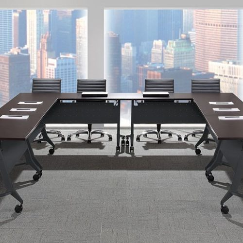 Training Room Table 10