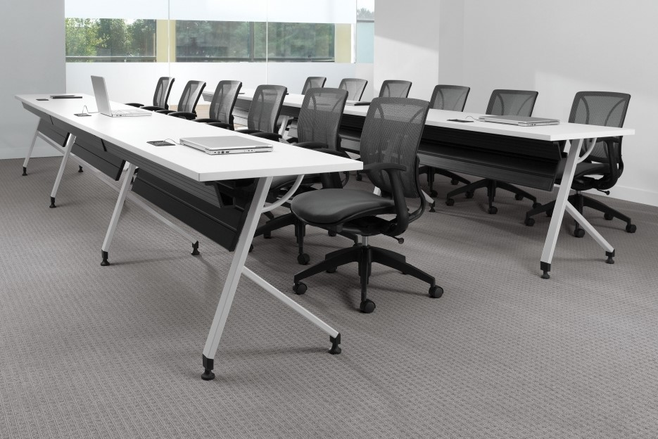 Training Room Tables  Cubicles Plus