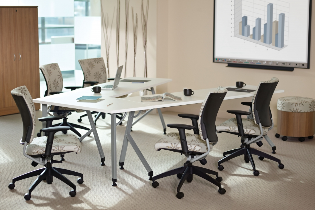 Training Room Table 7  Cubicles Plus