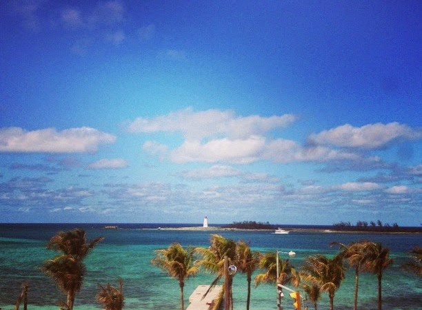 5 Days In The Bahamas (and That Time I Averted an Underwater Disaster)