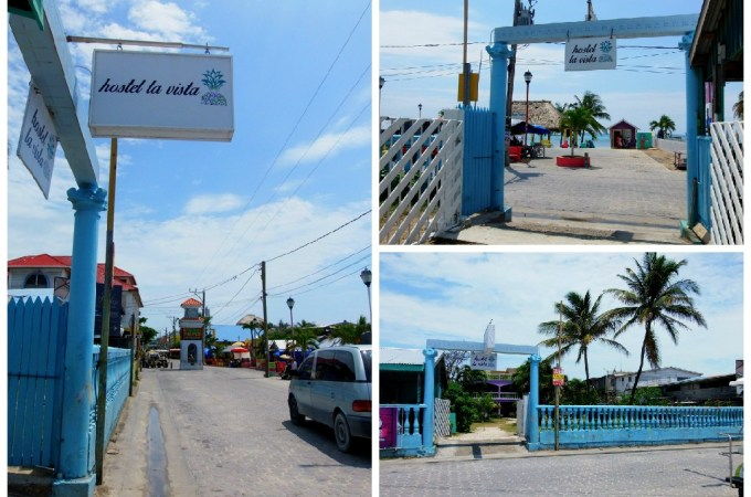 Spotlight: Hostel La Vista – My Favorite Hostel in San Pedro, Belize
