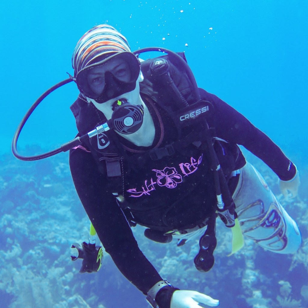 Rika Diving Roatan