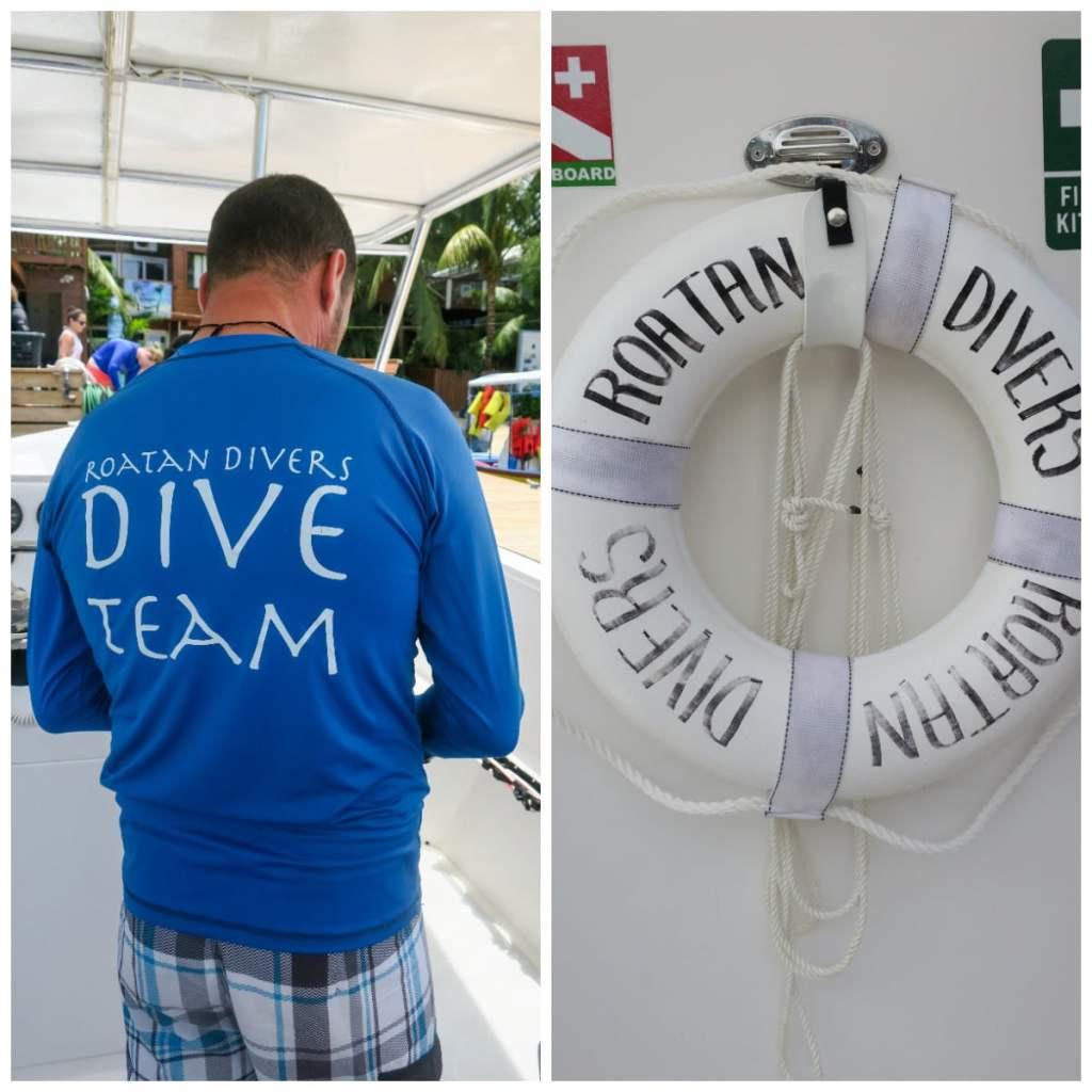 Roatan Divers Honduras