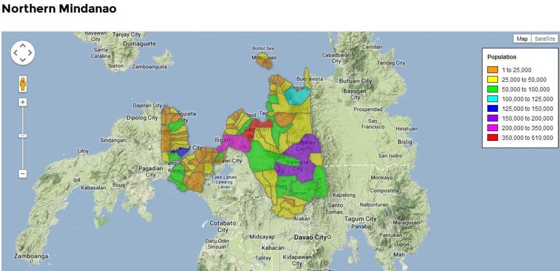 Ang Pananaw sa Mindanao