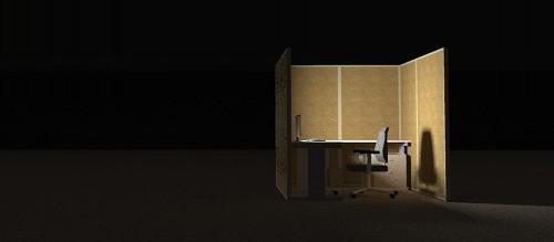 Lone Office