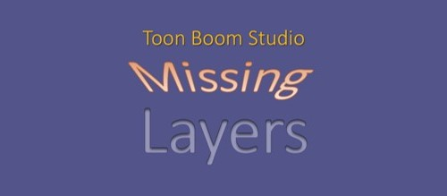 Finding Missing Layers