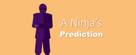 A Ninja's Prediction – Big Hero 6 Sequel