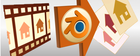How To Convert A Video Into A PNG Image Sequence Using Blender