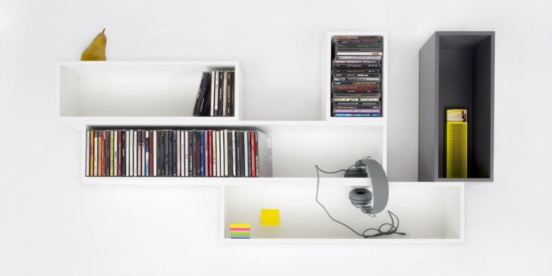 cubit mobilier modulable moderne
