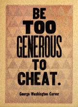 Be too generous to cheat 2015t68-2