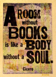 A Room without Books 2015t68-1