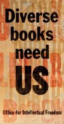 KennedyPrints postcards Diverse Books need Us 2015