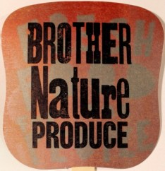 Brother Nature Produce fan