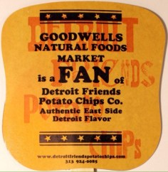 Goodwells Natural Foods fan