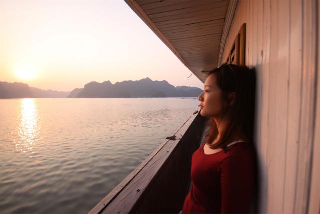 「旅」×「隠居」=「外こもり」 海外生活は自由な生き方を総取りする贅沢な生き方