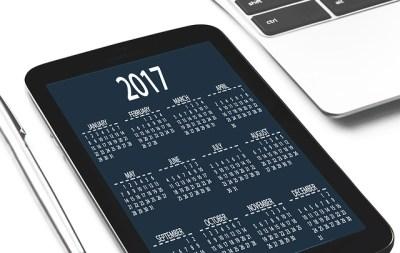 【2017年展望】明けましておめでとう! さぁ今年は何をしようか