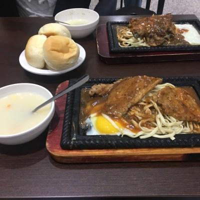 がっつり肉が食べられる台湾ステーキ!中華路夜市に安くて美味い台湾ステーキ店「呆呆」がオープンしたので行ってきた。