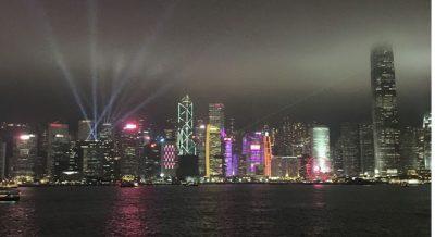 香港ホテル価格暴落中!来年2020年は香港ノマドの時代か?