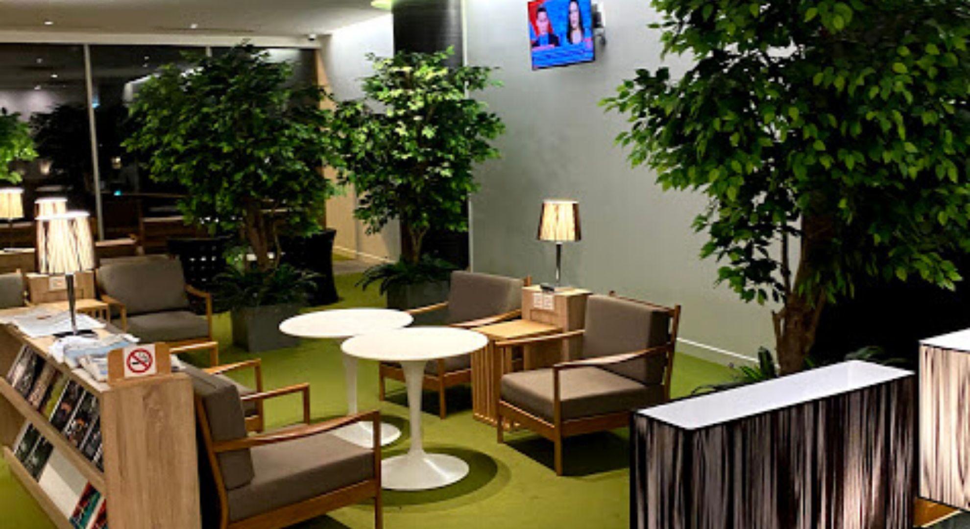 マンダレー国際空港にプライオリティパスで利用できるラウンジ「CIP Lounge」の紹介