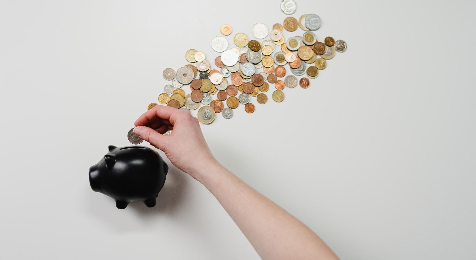 全く節約していない9月の家計簿(収入・支出・資産運用)