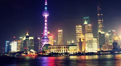 【CSI300】中国版S&P500と中国株について