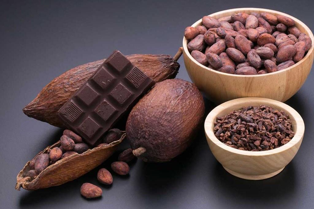 Chocolate Tabasqueño