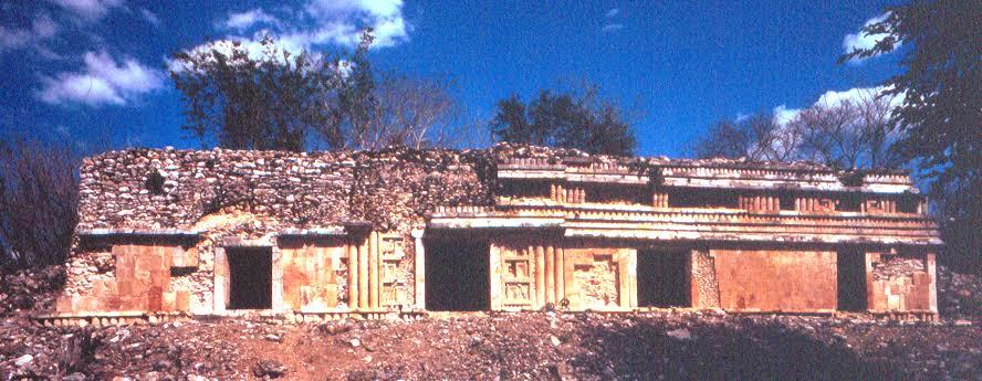 Chunhuhub campeche