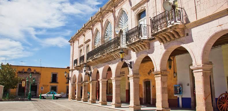 Jerez de García atractivo turistico de zacatecas