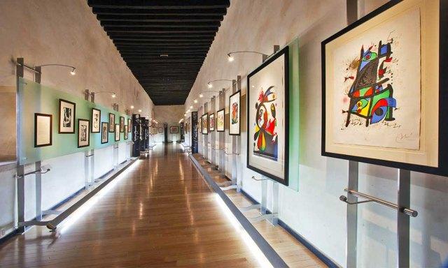 Museo Pedro Coronel atractivo zacatecas
