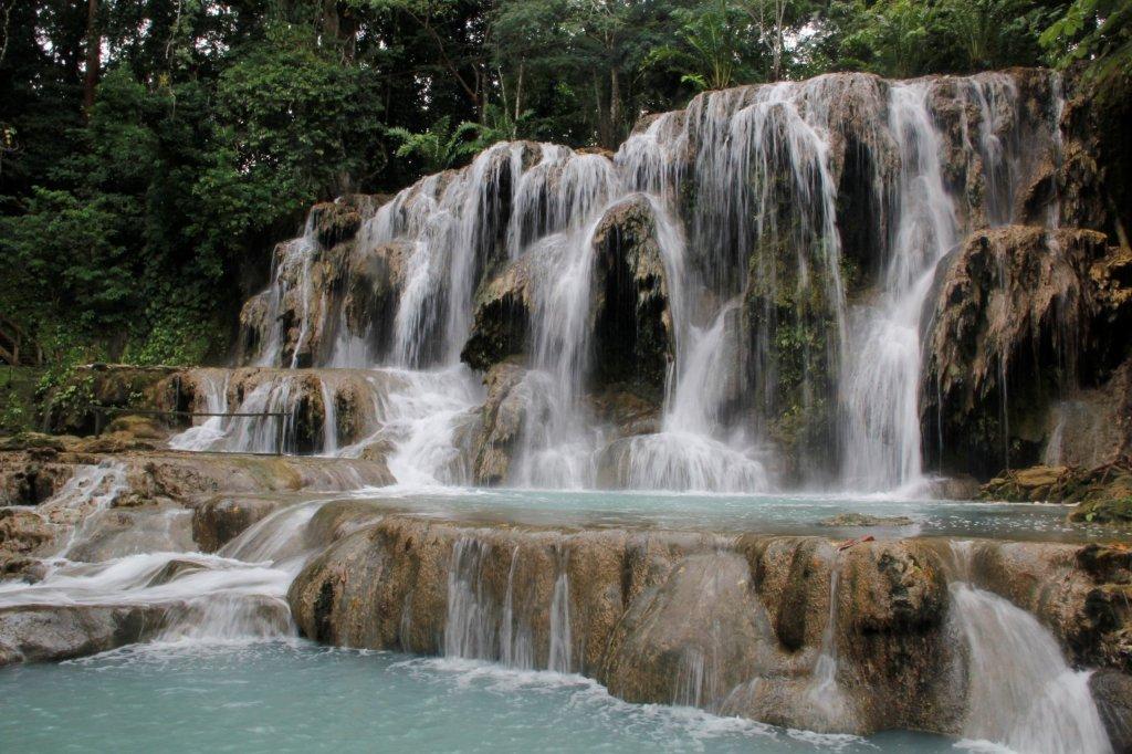 Parque Villa Luz atractivo natural de mexico