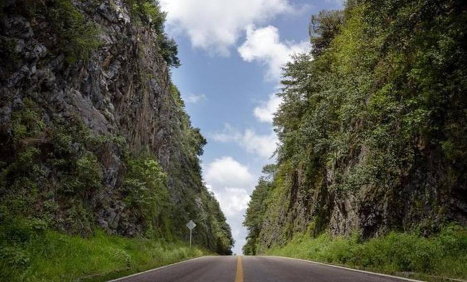 Puerta del Cielo queretaro - espacios turisticos de mexico