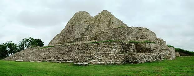 Santa Elena sitio arqueologico tabasco