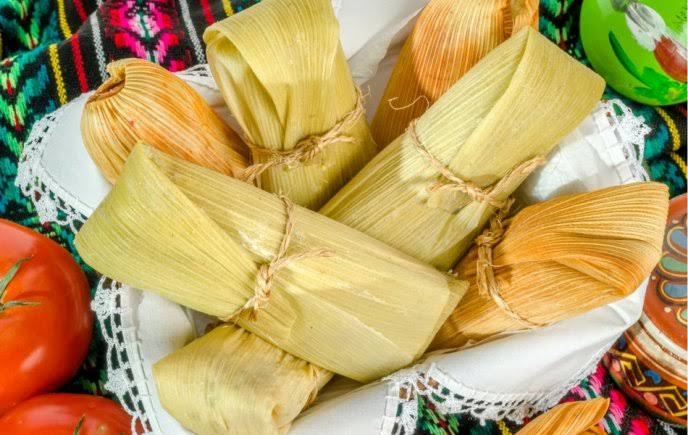 Tamales sonorenses