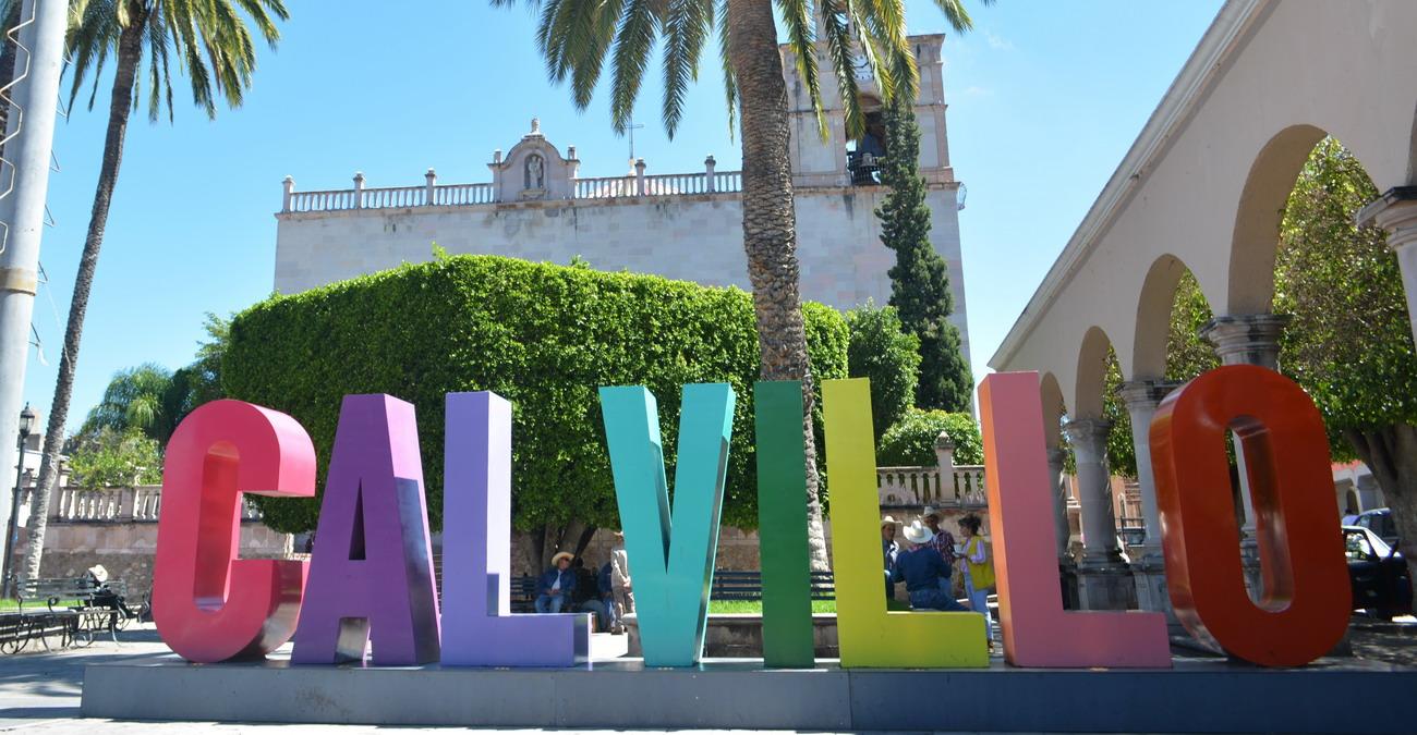 calvillo lugar turistico de mexico