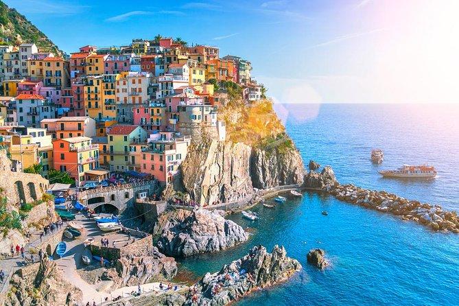 Cinque Terre sitios turisticos de italia