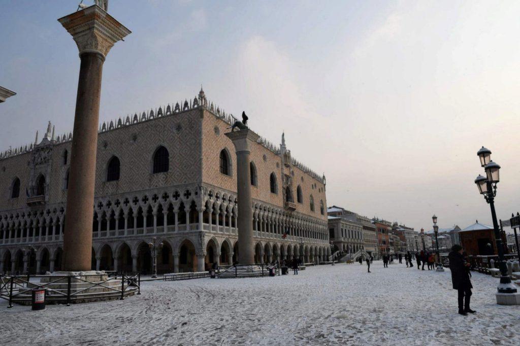 Palacio Ducal italia lugares turisticos