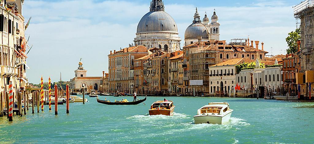 venecia atractivo de italia